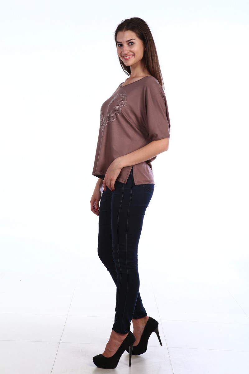 Женская одежда и нижнее белье оптом и в розницу - Лилия Модель 037-4