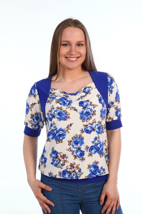 Женская одежда и нижнее белье оптом и в розницу - Лилия Модель 075
