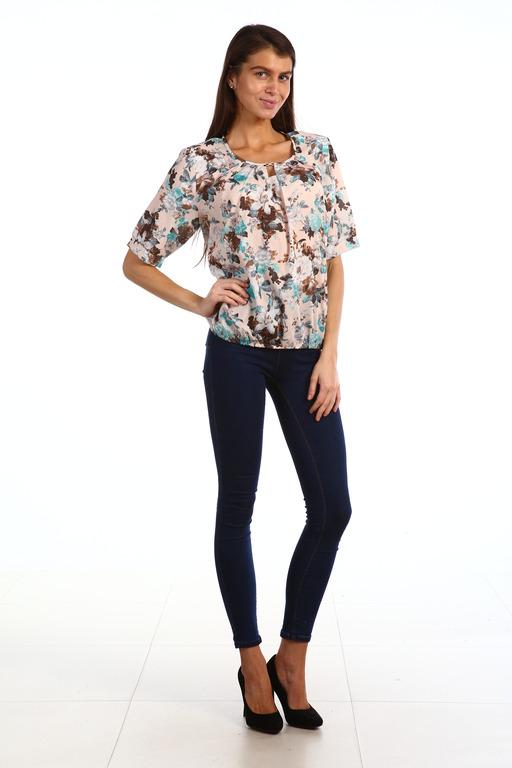 Женская одежда и нижнее белье оптом и в розницу - Лилия Модель 054-7
