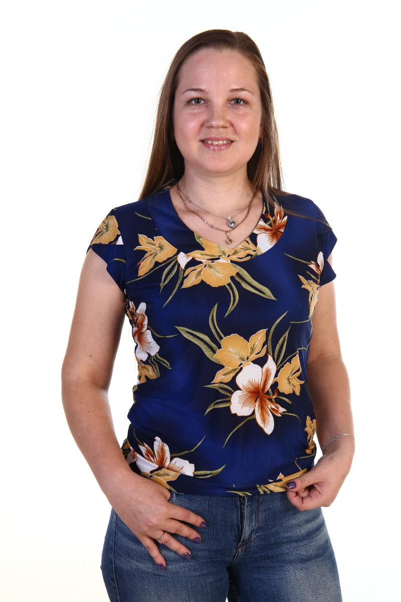 Женская одежда и нижнее белье оптом и в розницу - Лилия Модель 062 ирис